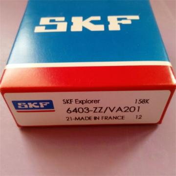 skf bearing housing