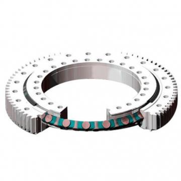 cross roller slewing bearing