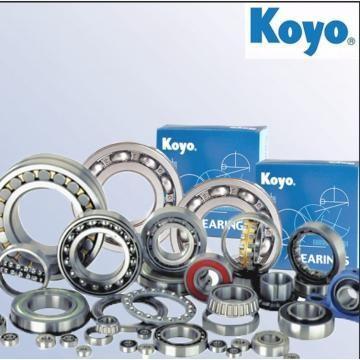 koyo 6207