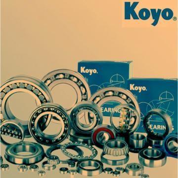 koyo 6306