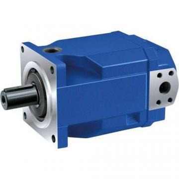 REXROTH 4WE 6 R6X/EG24N9K4/B10 R900912497 Directional spool valves
