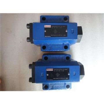 REXROTH ZDR 6 DP1-4X/75YM R900410806 Pressure reducing valve
