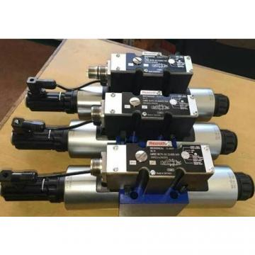 REXROTH 4WE 6 C6X/OFEW230N9K4/V R900549534 Directional spool valves
