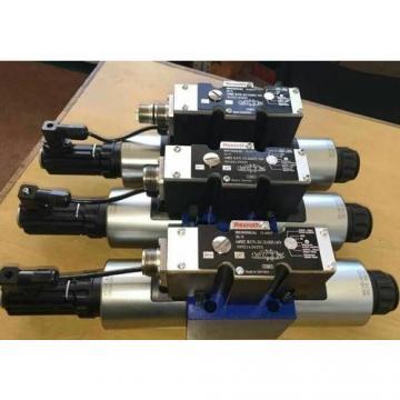 REXROTH 4WE 6 H6X/EG24N9K4 R901278744 Directional spool valves