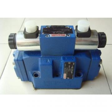 REXROTH 4WE 6 RA6X/EG24N9K4 R900758429 Directional spool valves