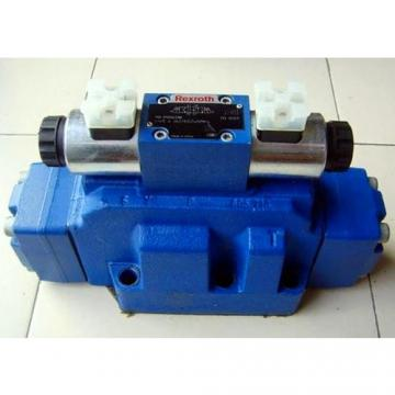 REXROTH 4WE 6 L6X/EG24N9K4/V R900588200 Directional spool valves