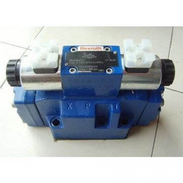 REXROTH 4WE 10 L5X/EG24N9K4/M R900577475 Directional spool valves