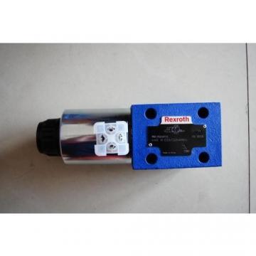 REXROTH 4WE 10 T5X/EG24N9K4/M R901278776 Directional spool valves