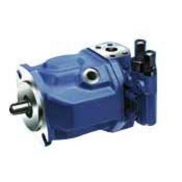 REXROTH 4WE 6 M6X/EW230N9K4/V R901278762 Directional spool valves