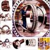 roller bearing cam roller track